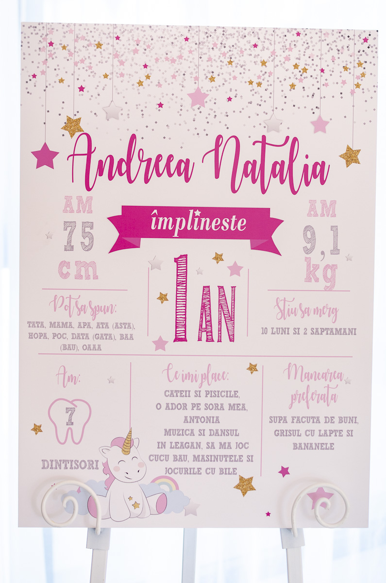 Little Star – Andreea Natalia