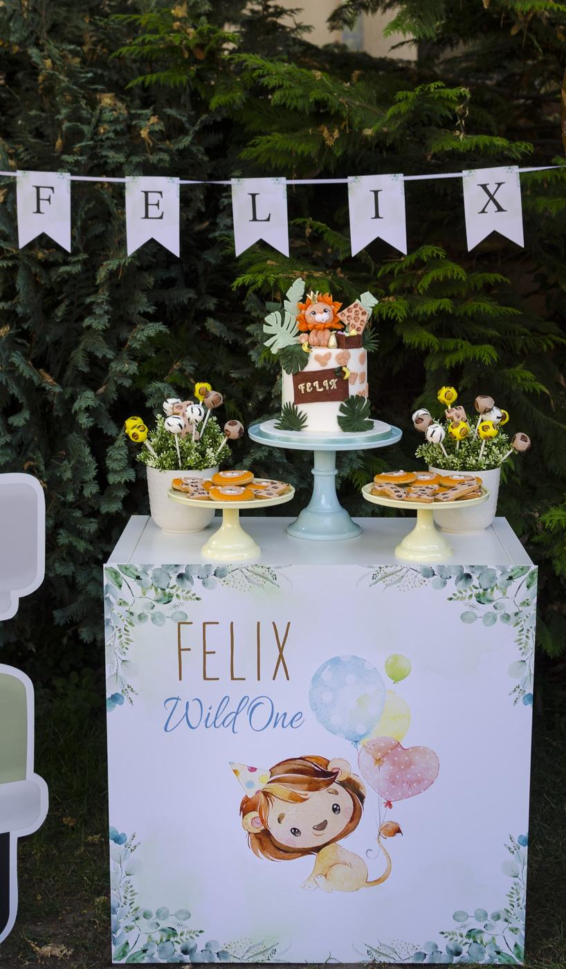 Felix Wild One