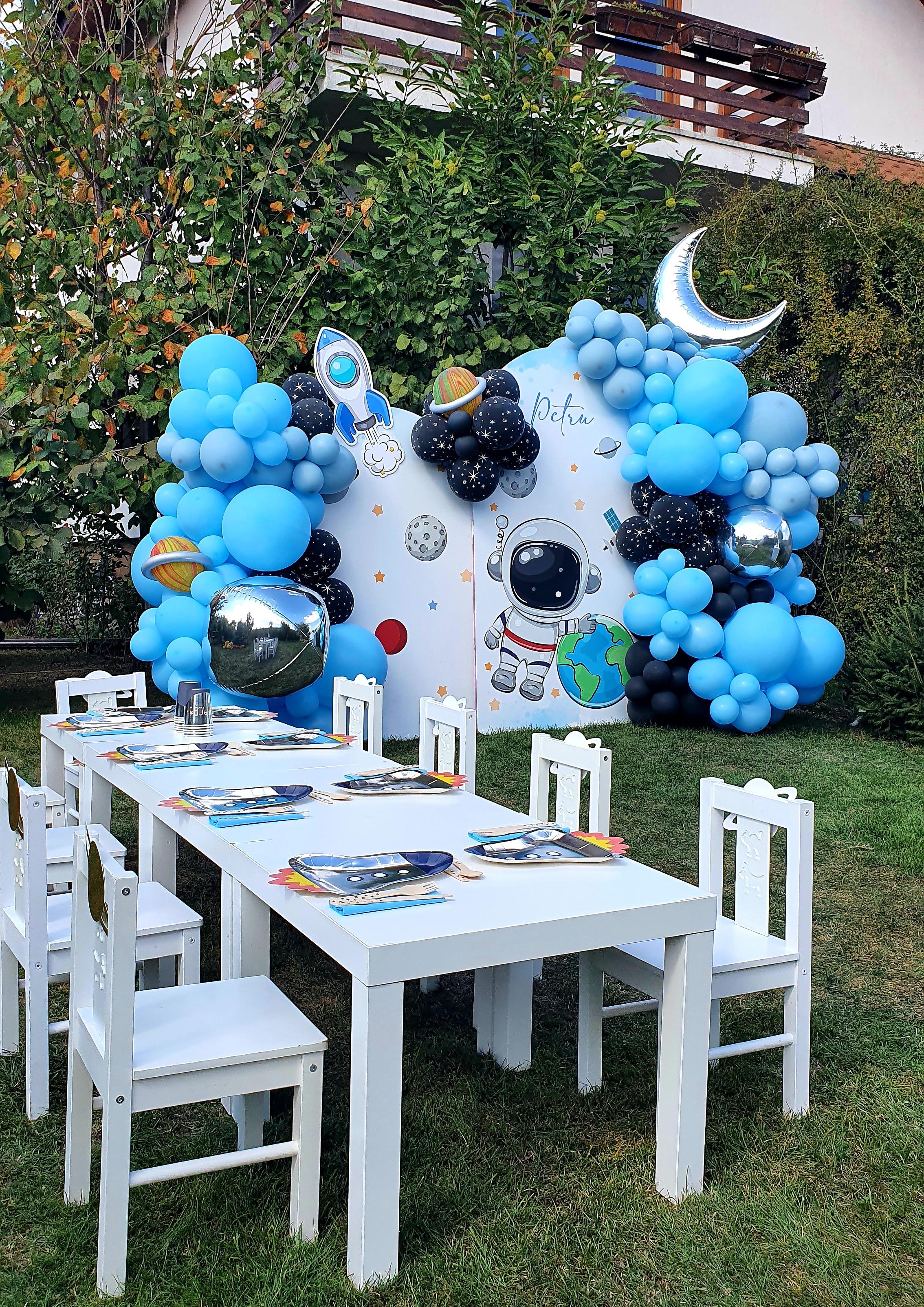 Petru Space Party
